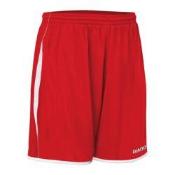 Boys' Diadora Asolo Short Red