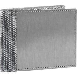 Men's Stewart Stand Bill Fold BF1002 Silver