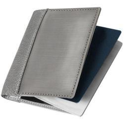 Stewart Stand Passport Sleeve Silver