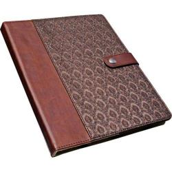 Sumdex CrossWork-T: New iPad and iPad 2 Folio Antique