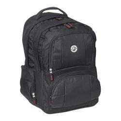 Everest Double Compartment Backpack 7045CD Black