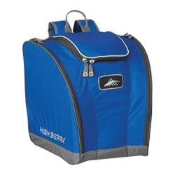High Sierra Trapezoid Boot Bag Ultra Blue/Charcoal