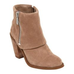 Women's Jessica Simpson Caufield Totally Taupe Split Suede
