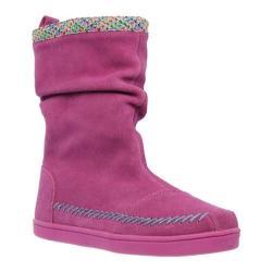 Girls' Skechers BOBS Play Earthy Girl Purple/Multi