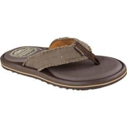 Men's Skechers Relaxed Fit Tantric Lucian Chocolate
