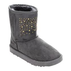 Girls' L & C Coco-21F Grey
