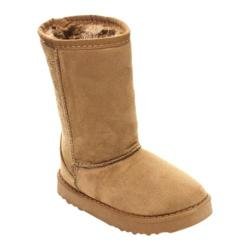 Girls' L & C Coco-26F Camel