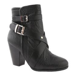 Women's Vince Camuto Hailey Black Leather