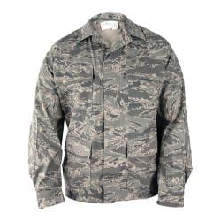 Men's Propper Airman Battle Uniform Coat 50N/50C Short Digital Tiger Stripe
