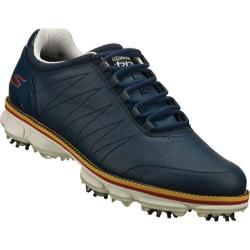 Men's Skechers GO GOLF Pro Navy/Gray