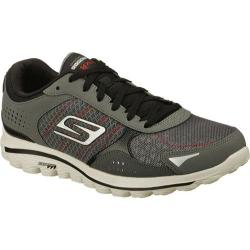 Men's Skechers GOwalk 2 Golf Lynx Charcoal/Black