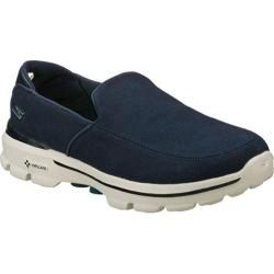 Men's Skechers GOwalk 3 Attain Navy