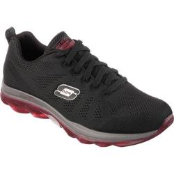 Men's Skechers Skech-Air Game Changer Black/Red