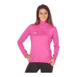 Women's SportHill SwiftPro Zip Top Intense Pink