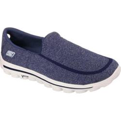 Men's Skechers GOwalk 2 Super Sock Navy/Gray