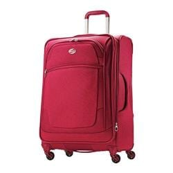 American Tourister iLite Xtreme 25in Spinner Cherry