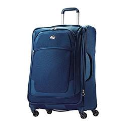 American Tourister iLite Xtreme 25in Spinner Moroccan Blue