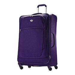 American Tourister iLite Xtreme 29in Spinner Purple