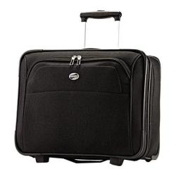 American Tourister by Samsonite iLite Xtreme Wheeled Boarding Bag Black