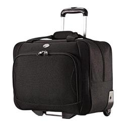 American Tourister by Samsonite Splash 2 Wheeled Boarding Bag Black
