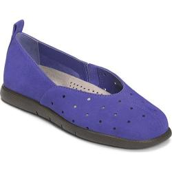 Women's Aerosoles Skipping Stone Bright Blue Combo