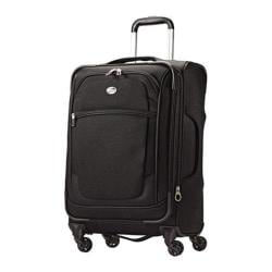 American Tourister iLite Xtreme 21in Spinner Black