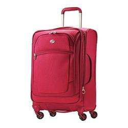 American Tourister iLite Xtreme 21in Spinner Cherry