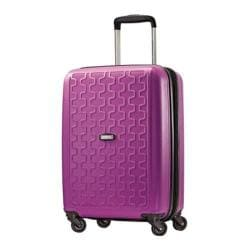 American Tourister Duralite 360 20in Expandable Spinner Solar Rose