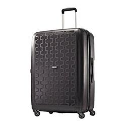 American Tourister Duralite 360 28in Expandable Spinner Black