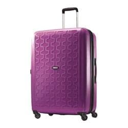 American Tourister Duralite 360 28in Expandable Spinner Solar Rose
