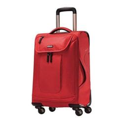 American Tourister Have a Ball 20in Spinner Red