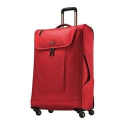 American Tourister Have a Ball 28in Spinner Red