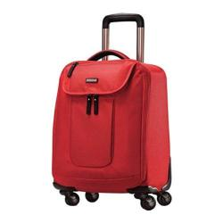 American Tourister Have a Ball Spinner Boarding Bag Red