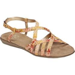 Women's A2 by Aerosoles Exchlaim Floral Combo