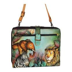 Women's Anuschka Tablet Case African Adventure