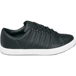 Men's K-Swiss Classic II Black/Stingray