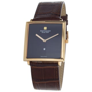 Steinhausen Men's Artiste Swiss Watch