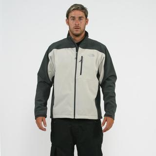 The North Face Men's 'Apex Bionic' Ether Grey Softshell Jacket