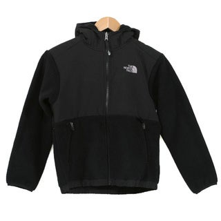 The North Face Boys 'Denali' TNF Black Jacket