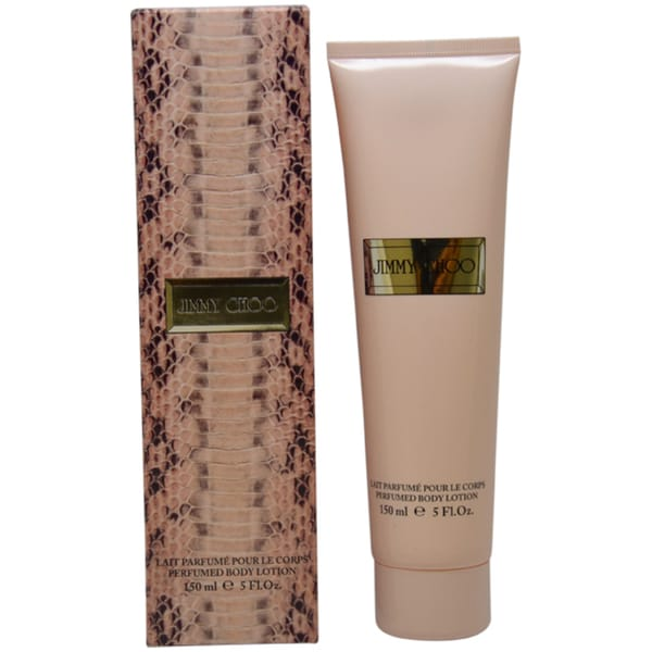 Jimmy Choo Women's 5-ounce Perfumed Body Lotion