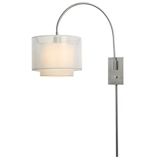 Brella Small Arc Wall Lamp
