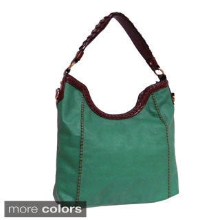 Donna Bella Designs 'Roselyn' Shoulder Bag
