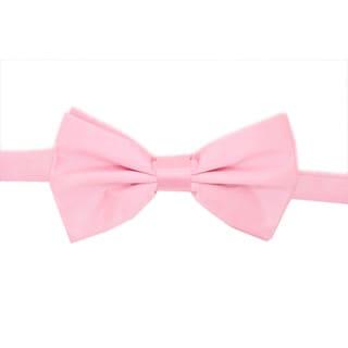 Ferrecci Men's Pink Bowtie