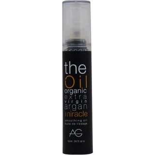 AG Hair Cosmetics 'The Oil' Organic Extra Virgin Argan Miracle 0.34-ounce Soothing Oil