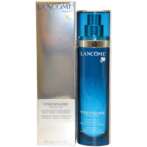 Lancome Visionnaire Advanced 1.7-ounce Skin Corrector