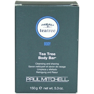 Paul Mitchell Tea Tree Body 5.3-ounce Bar