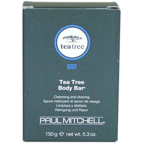 Paul Mitchell Tea Tree 5.3-ounce Body Soap Bar