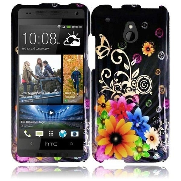 INSTEN Design Phone Case Cover for HTC One Mini/ M4