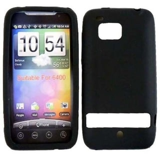 BasAcc Silicone Case for HTC Thunderbolt 6400/ Incredible HD
