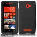 BasAcc Silicone Case for HTC Windows Phone 8X/ HTC 6990/ HTC Zenith